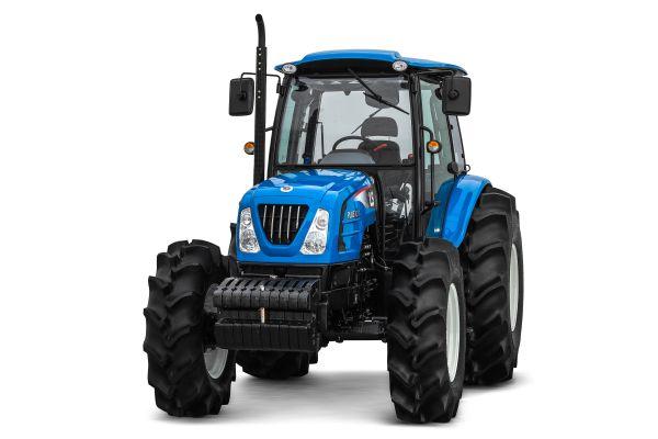 Trator LS Tractor Plus 100 - Engepeças