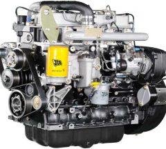 Motores JCB