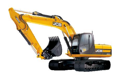 JCB JS200 Engepeças