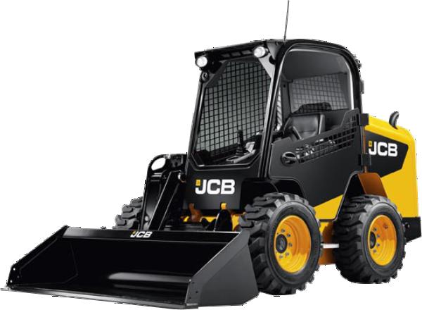 JCB SSL155 Carregadeira Compacta Engepeças